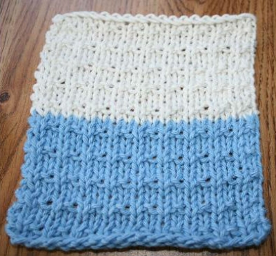 Andalusian Washcloth